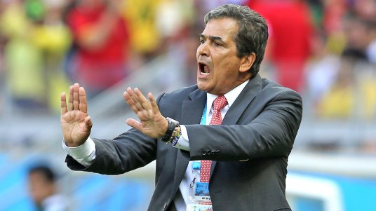 You're the best coach in CONCACAF, sir - own it. (msn.foxsports.com)