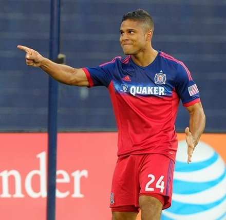 Quincy Amarikwa knows what's what (Photo: Bob DeChiara-USA TODAY Sports)