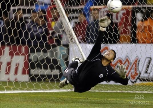 The man with the (CCL) Golden Glove: Alfredo Talavera (spokeo.com)