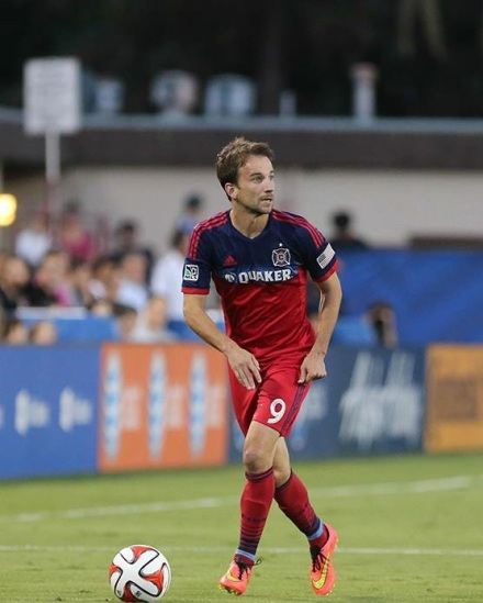 Mike Magee in yet another middling to poor performance (Photo: Kelley L Cox-USA TODAY)