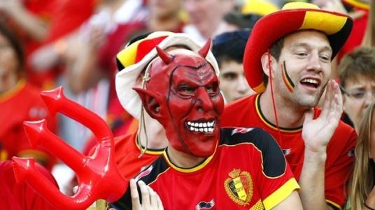 Surprising number of Toluca fans in Belgium (channel3000.com)