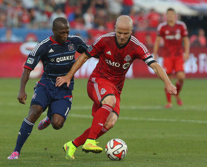 Michael Bradley owned the ball (torontosun.com)