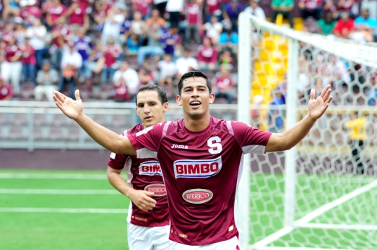 Joint-top scorer in CCL after three rounds of the group stage: Saprissa's Ariel Rodriguez (nacion.com)