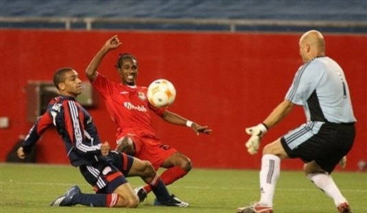 Richardson has fond memories of playing MLS teams in CCL (socawarriors.net)