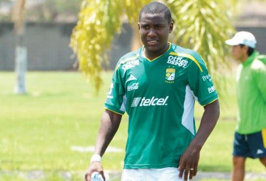 Ecuadorian forward few have heard of heads to Liga MX. Have we heard this one before? (ecuagol.com)