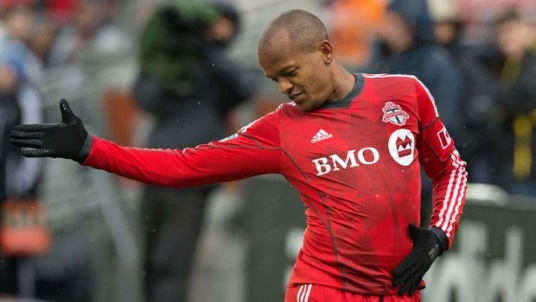 """""""That hunger to be out there and play is what I'm all about."""" ~Robert Earnshaw, on what he brings to CF97. Great. Let's see it!"""