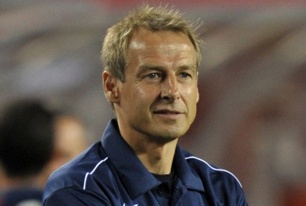 Jurgen Klinsmann's squad is back in action (topnews.in)