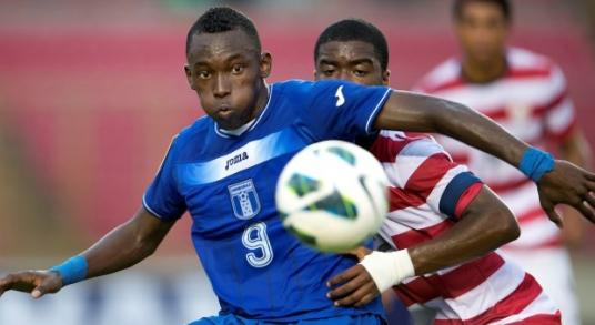 Honduras U-17s went on to make the quarterfinals of the 2013 U-17 World Cup (hondurasfutbol.com)