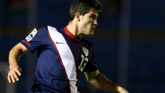 Starting to feel like Garza might be sticking around USMNT for a while (mlssoccer.com)