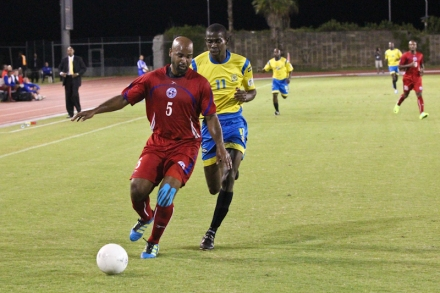 The Bermuda Football Associatoon has issued a reminder that the World Cup cycle never really ends (bernews.com)