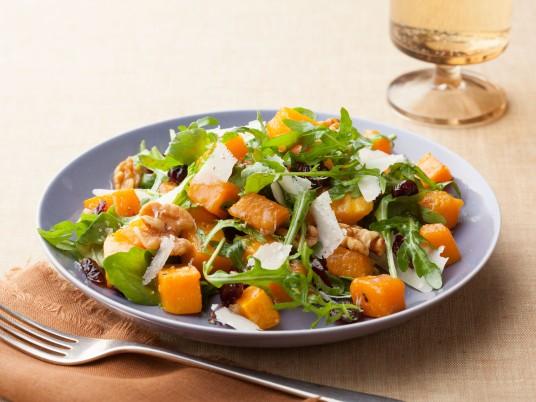 A salad. Enya and sea breeze not included. (foodnetwork.com)