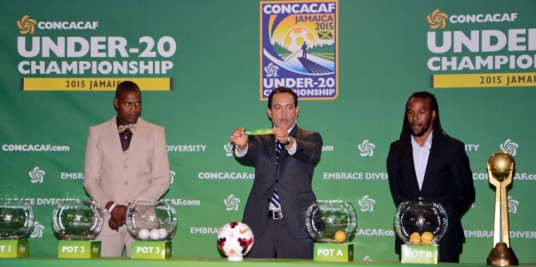Getting ready for some CONCACAF (concacaf.com)