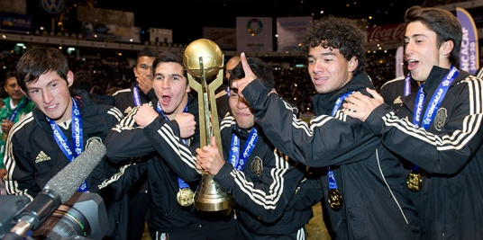 The U-20 Men's Championship is not the prettiest one CONCACAF has ever commissioned (concacaf.com)