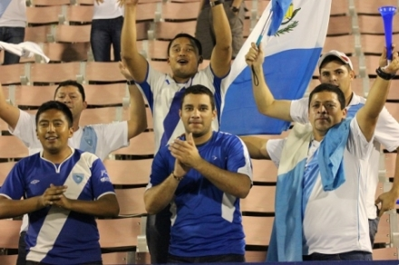 Jamaica has been unexpectedly good to Guatemala so far (sportsmax.tv)