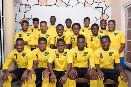 Your hosts are waiting for you, CONCACAF (jamaicafootballfederation.com)