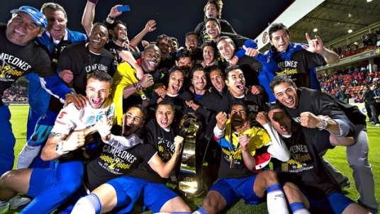 One thing we know: Cruz Azul won't be ConcaChampions this year. (mlssoccer.com)