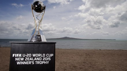 One of the more elegant trophies in the FIFA cabinet (fifa.com)