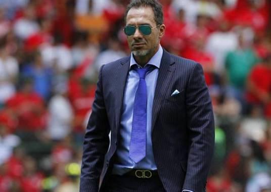 Matosas: best dressed man in CONCACAF? (intoleranciadiario.com)