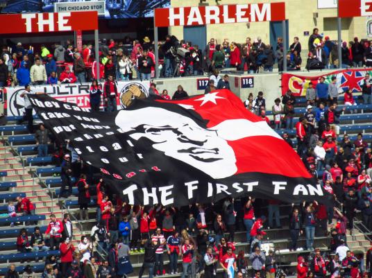 """The First Fan"" (via RCOF on imgur &"