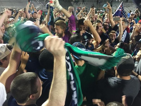Party On St. Louis FC (www.stltoday.com)