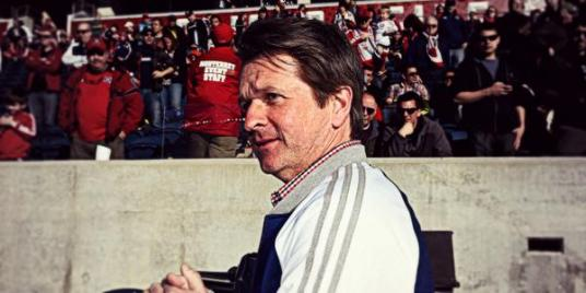 Frank Yallop Fired from Chicago FIre